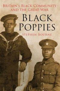 Stephen Bourne, Black Poppies